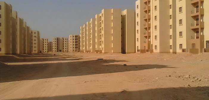 10 مطالب من حاجزي وحدات الإسكان الاجتماعي لحل مشكلاتهم