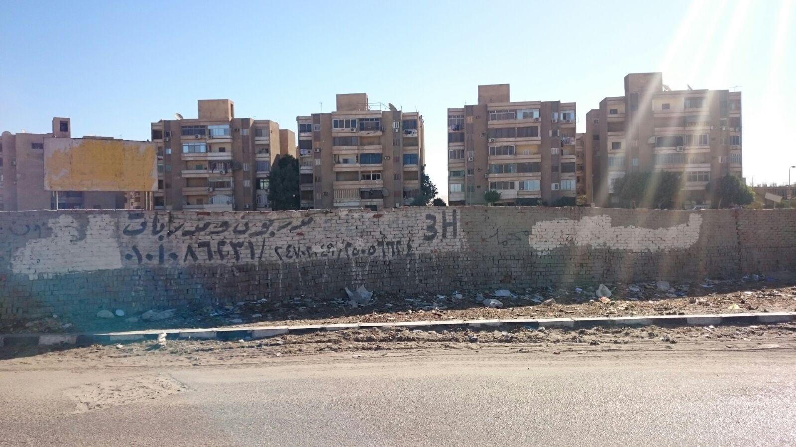 سكان «الطوب الرملي» بمدينة نصر يشكون غياب الأمن والإضاءة في المنطقة