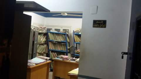 إضرابات في مكاتب التأمينات على نطاق واسع.. وموظفون: «لم نعطل العمل»
