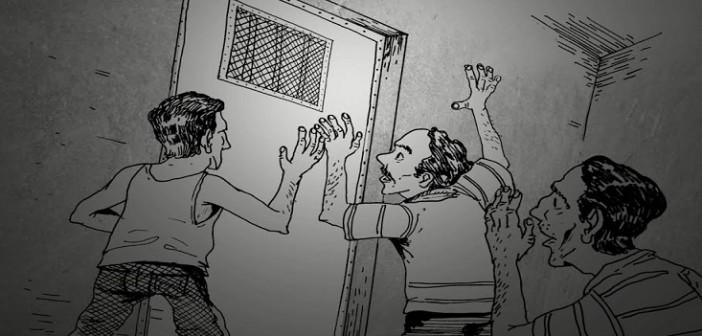 #شبر_وقبضة.. اكتب شهادتك عن أوضاع المحتجزين داخل أقسام الشرطة