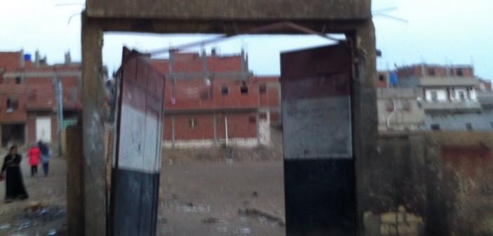 📷| تغير النشاط للمخدرات.. الرياضة غائبة عن مركز شباب «أبو قراميط» بالدقهلية