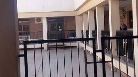 إضراب تمريض المستشفى الجامعي بالإسماعيلية بجميع الأقسام للمطالبة بالكادر