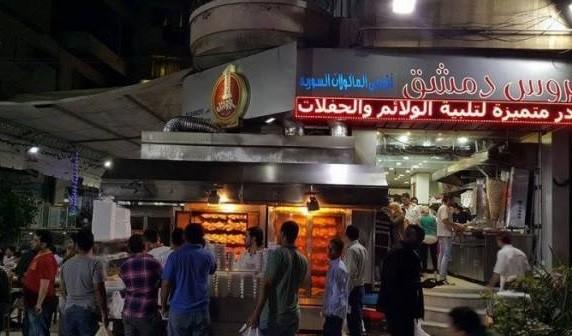 سكان عقار يتضررون من مطعم بالإسكندرية: «قرار وقف أعماله ولم ينفذ»