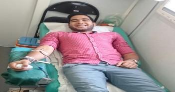 مصري بإيطاليا: الإيطاليون غاضبون جدًا لمقتل «ريجيني».. ونتبرع بالدم لتعديل الصورة