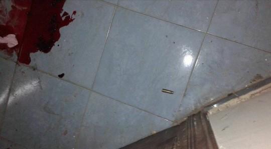 الصور الأولى لهجوم كمين المريوطية.. وجنازة للمجند الشهيد في بني سويف