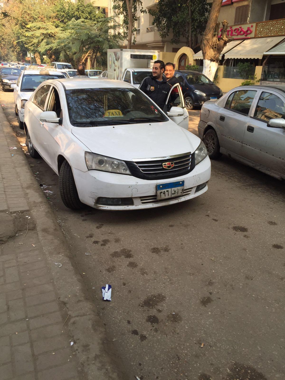 الملاكي «الأجرة» يهدد عرش التاكسي
