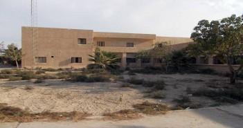 مستشفى أبو سلطان بالإسماعيلية