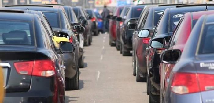 📷| بالصور.. شاهد أكبر تجمع لمالكي سيارات «سيراتو» في مصر