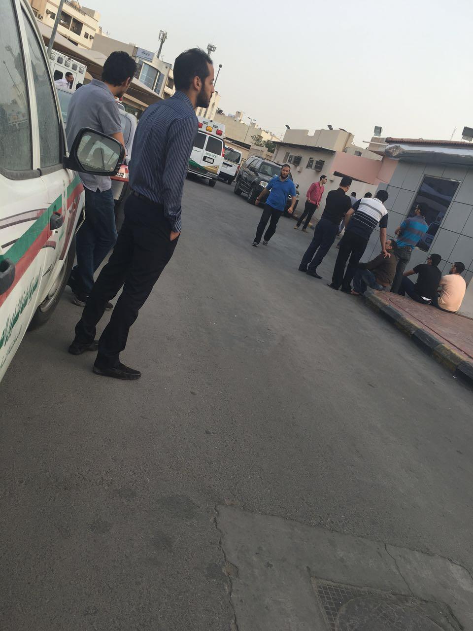 العثور على جثة مصري بالسعودية بعد 70 يومًا من اختفائه