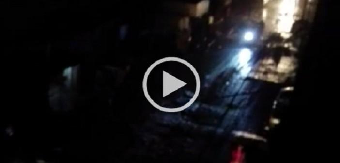 ▶| بالفيديو.. انقطاع الكهرباء تزامنا مع سقوط أمطار غزيرة بالفيوم