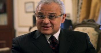 وزير السياحة هشام زعزوع