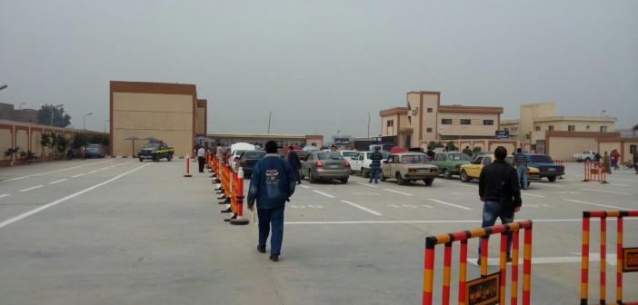 محام سكندري يكتب عن رحلة تجديد رخصة المرور و«الدوسيهات» الإجبارية