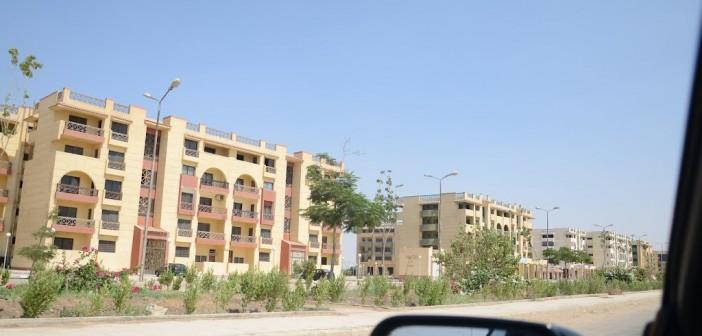 العطش يضرب هليوبوليس الجديدة.. وسكان: «مش هيبقي مية وحر»