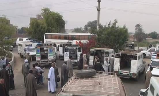 أسوان| مواطن يقاضي رئيس مدينة إدفو بسبب زيادة تعريفة المواصلات