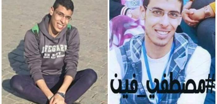 #مصطفى_فين.. اختفاء طالب سكندري في ظروف غامضة منذ أسبوع