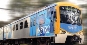 مترو أستراليا (مالبورن)