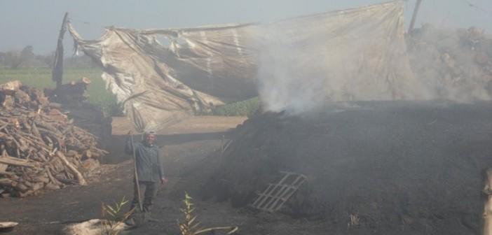 الحكومة رفعت رسوم مكامير الفحم..والعمال يخشون فقد مصدر دخلهم