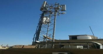 سكان بالمقطم يطالبون بتنفيذ قرار إزالة برج محمول مخالف بالهضبة العليا