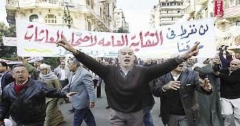 «فرغلي» يلتقي «عبدالعال» قيبل مؤتمر اتحاد المعاشات.. و«الداخلية» تطلب توضيحًا