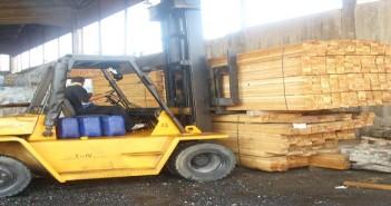 تاجر أخشاب يطالب النائب العام بمساعدته في استعادة أخشابه المسروقة بقيمة 170 ألف جنيه