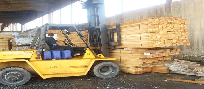 📷 تاجر أخشاب يستغيث بالنائب العام لاستعادة أخشابه المسروقة بـ 170 ألف جنيه