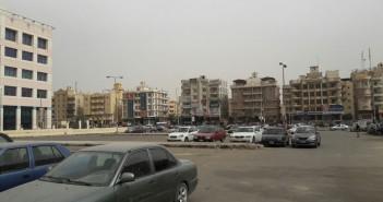 ملاك أبراج «الأمريكية» يشكون استحواز جامعة 6 أكتوبر على «بارك السيارات»