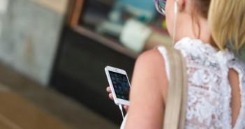 هواتف ذكية، تكنولوجيا، تقنية، استخدام الموبايل،