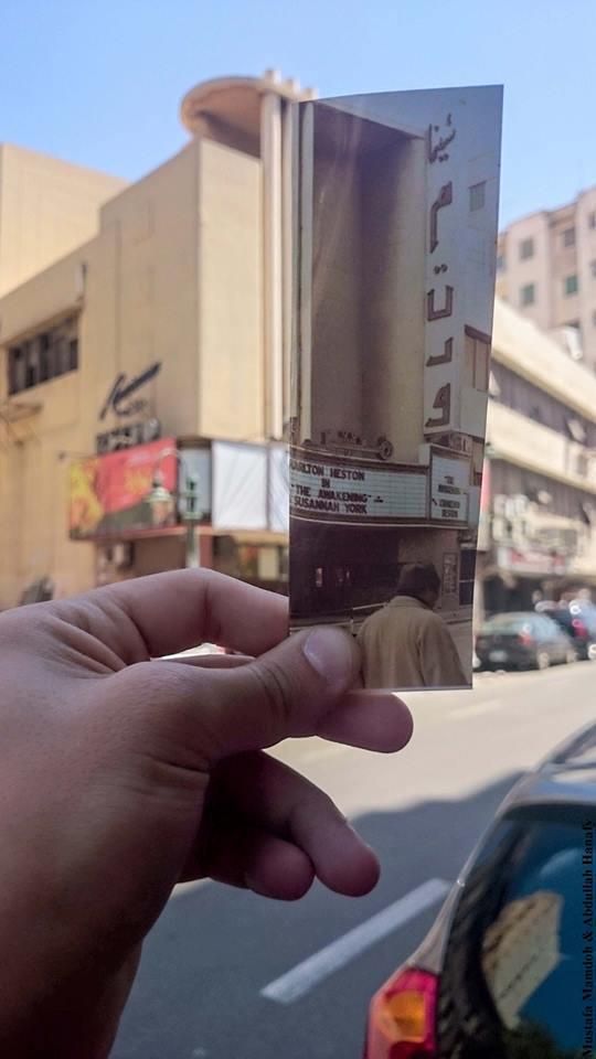 صور   إسكندرية في 20 عامًا.. مشروع يوثق مظاهر تغير معالمها منذ 1996 حتى 2016