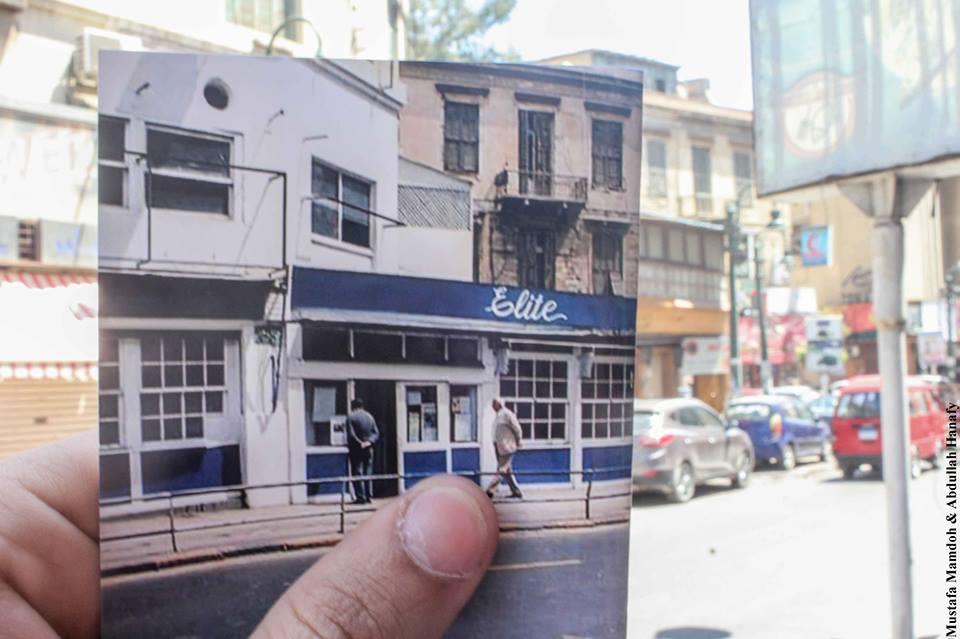 صور | إسكندرية في 20 عامًا.. مشروع يوثق مظاهر تغير معالمها منذ 1996 حتى 2016