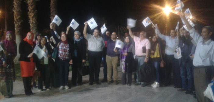📷| بالصور.. وفد الجمعية المصرية يصل الأقصر لإحياء اليوم العالمي للتوحد
