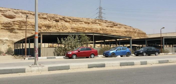 سكان صقر قريش يطالبون بسرعة نقل الورش لمدينة الحرفيين بالمقطم