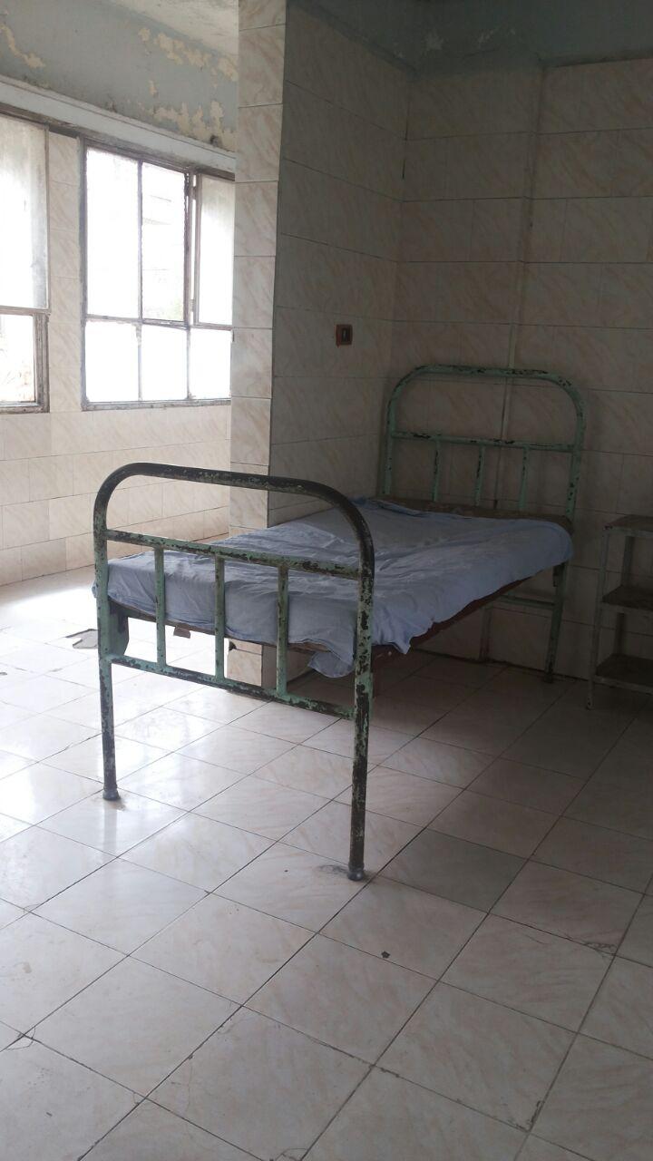 صور| مستشفى صدر الجيزة.. أينما ذهبت طاردتك الروائح و«الاكتئاب» (شهادة مواطن)