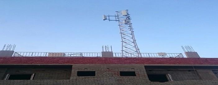📱ضعف خدمات الاتصالات في «الدويقة» بعد إزالة إحدى شبكات المحمول