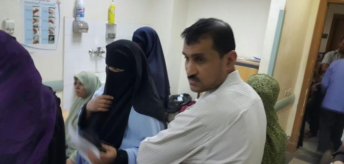 مواطنون يشكون سوء تنظيم العيادات الخارجية لمستشفى الباجور