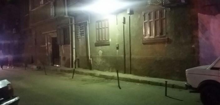 📷| مواطنون يشكون تجاهل إزالة الإشغالات في شوارع حي الزيتون