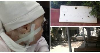 مواطن يروي تجربته مع مستشفى صدر بكفر الشيخ: «الممرضة قالت مفيش مستشفى النهاردة»