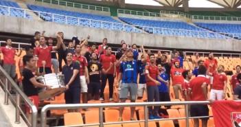أعضاء بالجالية المصرية في تنزانيا يطالبون بتذاكر لحضور مباراة الأهلي و«يانج أفريكانز»