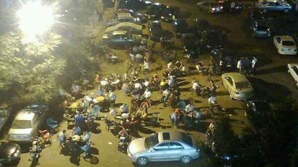 مصري بإيطاليا يكتب عن تجربة أوروبا مع تعديات المقاهي على الشوارع