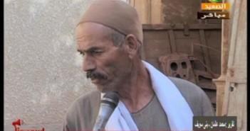 مواطن: «أوقاف بني سويف» تهدد 150 أسرة بـ«الشيخ فراج» بالطرد من بيوتها