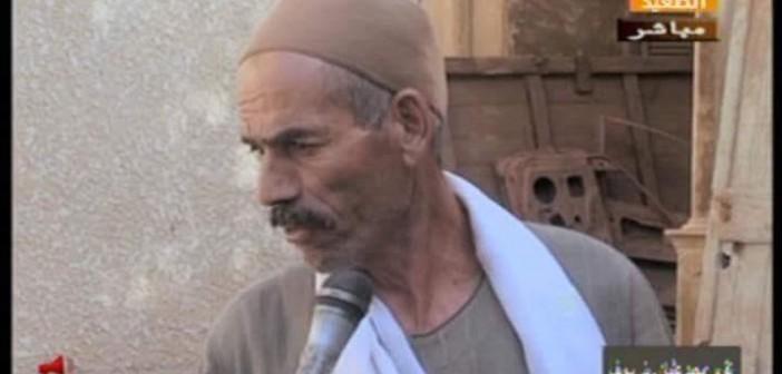 مواطن: 150 أسرة بـ«الشيخ فراج» مهددة بالطرد من بيوتها بسبب «أوقاف بني سويف»