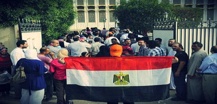 محاسب مصري بالسعودية: سُجنت لطلبي «أجازة».. ومستعد أتنازل عن حقوقي مقابل الحرية