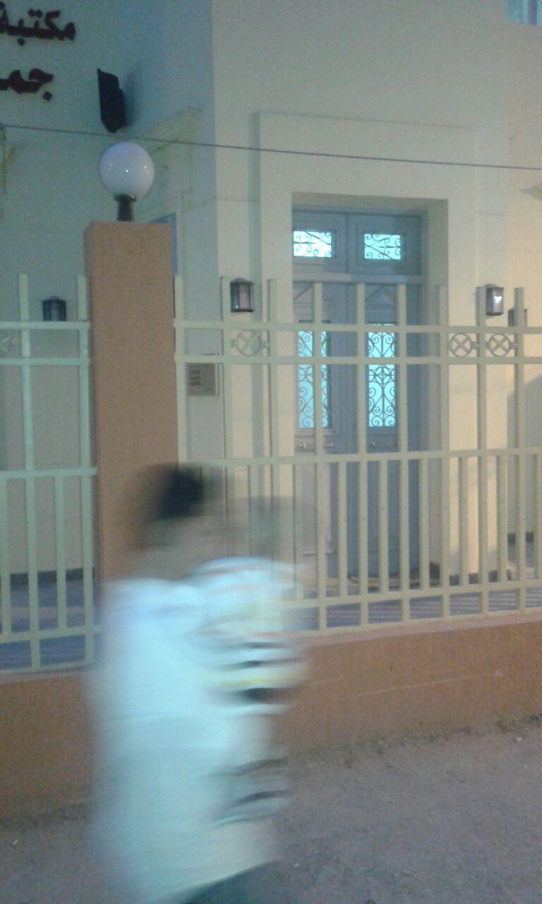 مكتبة والد جمال عبدالناصر بالإسكندرية مُغلقة أمام الزوار