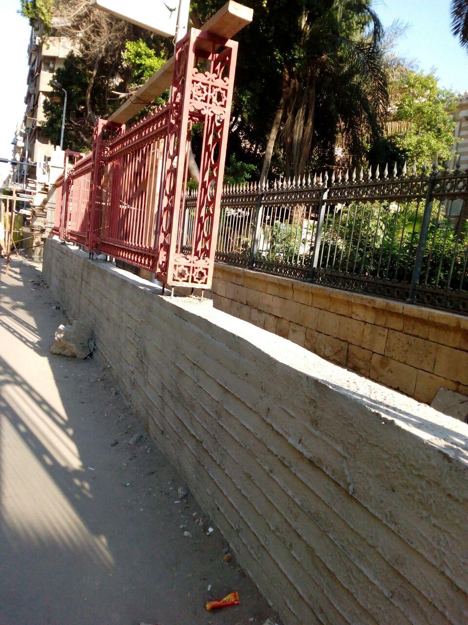 «مواطن»: الوزارات بتنقل مقراتها لتخفيف الزحام «والأوقاف» بتضم متر ونصف من الشارع