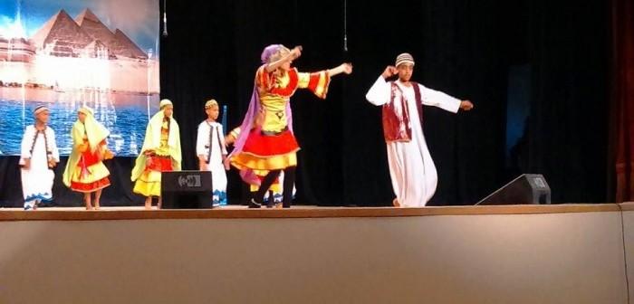 بالصور.. حفل ختام أنشطة «التعلم الذكي» بالبحر الأحمر