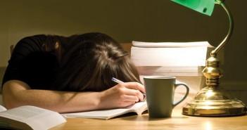 مذاكرة الامتحانات