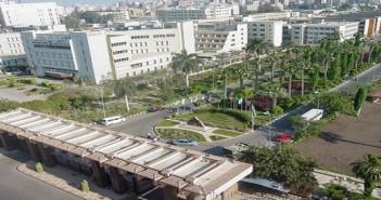 جامعة المنصورة ـ أرشيفية