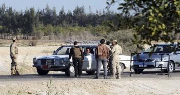 العريش.. طلاب شمال سيناء في مرمى إطلاق النار العشوائي والانفجارات