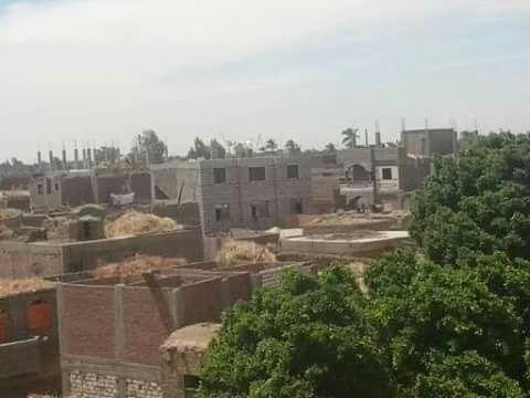 «نجع عابد» قرية خارج إهتمامات محافظة قنا ..«والأهالى»:مفيش خدمات بتتقدم