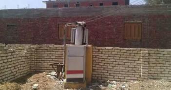 أهالي «الطرايبة» بمحافظة الشرقية يطالبون بتركيب محول جديد يكفي لإنارة القرية