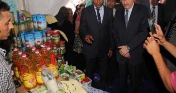 «أنقذونا من الغلاء» أهالى الواسطى يطالبون محافظ بنى سويف بفتح أسواق بأسعار أقل